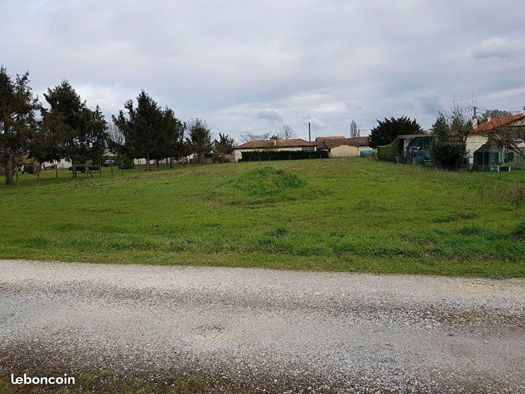 Terrains du constructeur MAISONS SANEM • 450 m² • CASTELNAU DE MEDOC