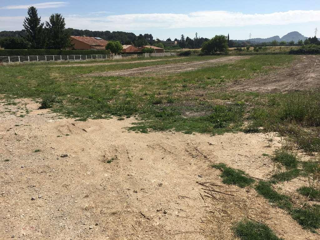 Terrains du constructeur VILLAS LA PROVENCALE • 500 m² • BOUC BEL AIR