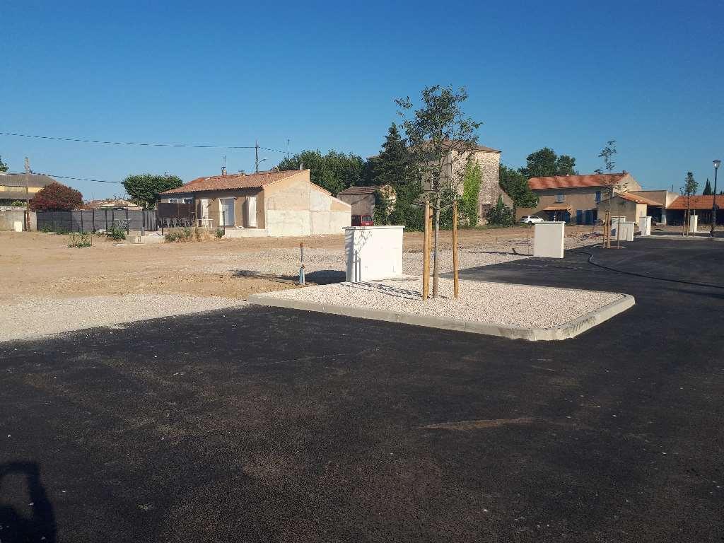 Terrains du constructeur VILLAS INDIVIDUELLES LA PROVENCALE • 510 m² • CHATEAURENARD