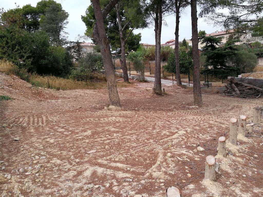 Terrains du constructeur VILLAS LA PROVENCALE • 600 m² • ENSUES LA REDONNE