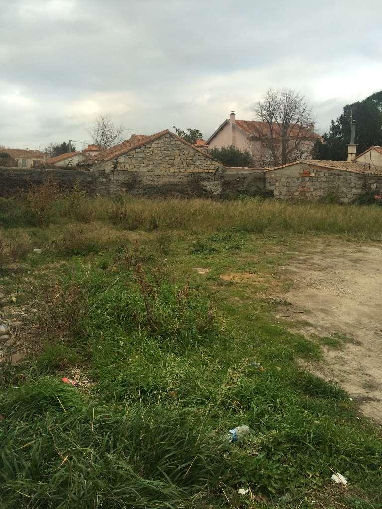Terrains du constructeur VILLAS LA PROVENCALE • 527 m² • ARLES