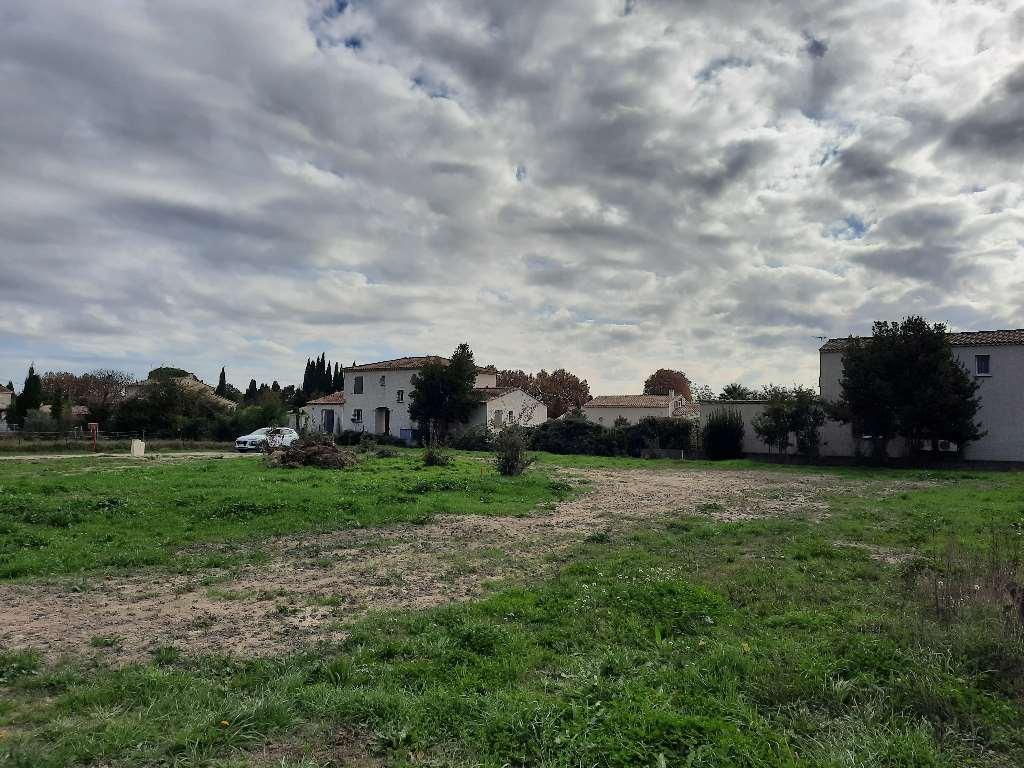 Terrains du constructeur VILLAS LA PROVENCALE • 504 m² • MAILLANE