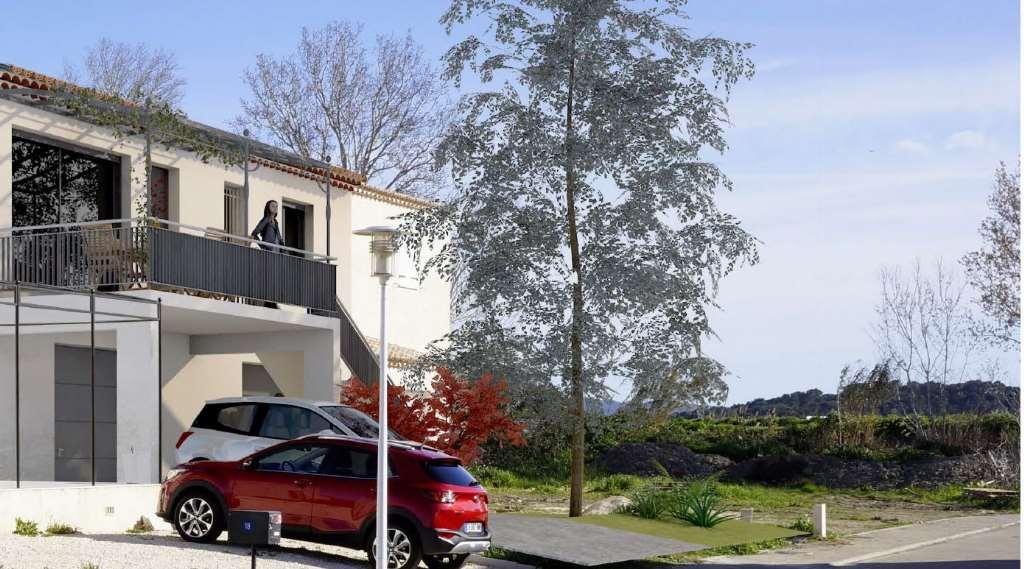 Maisons du constructeur VILLAS LA PROVENCALE • 84 m² • ARLES