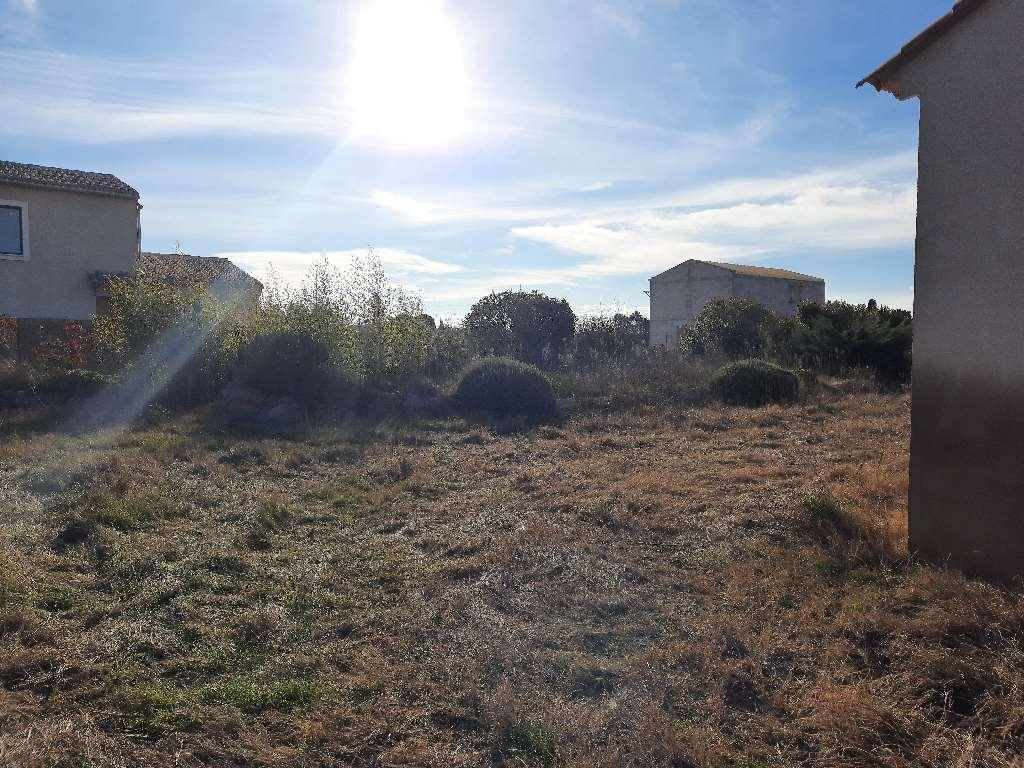 Terrains du constructeur VILLAS LA PROVENCALE • 411 m² • MAILLANE