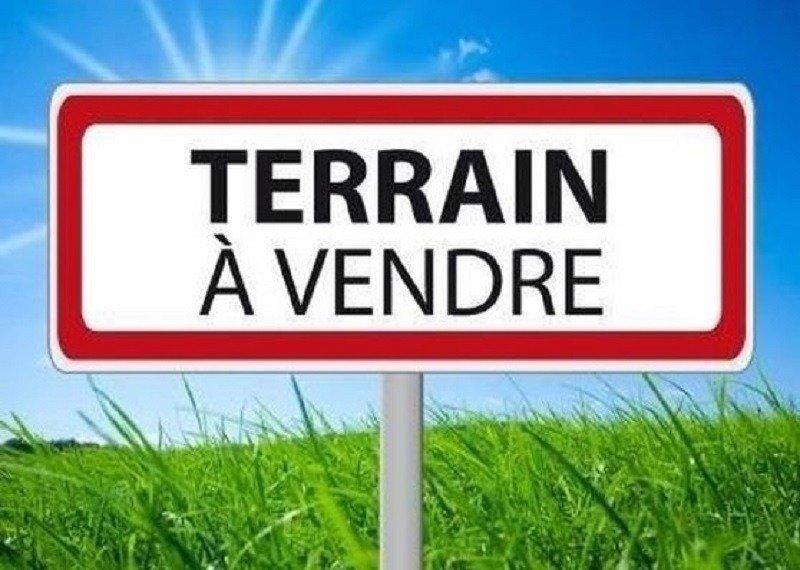 Terrains du constructeur MAISONS FRANCE CONFORT • 1600 m² • LEGUEVIN