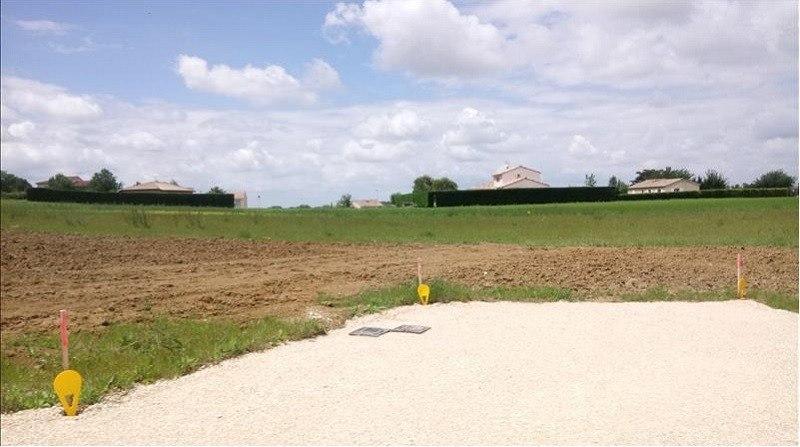 Terrains du constructeur MAISONS FRANCE CONFORT • 1210 m² • FREGOUVILLE