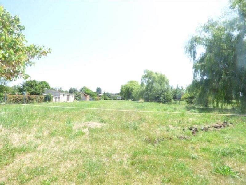 Terrains du constructeur MAISONS FRANCE CONFORT • 1800 m² • LOMBEZ