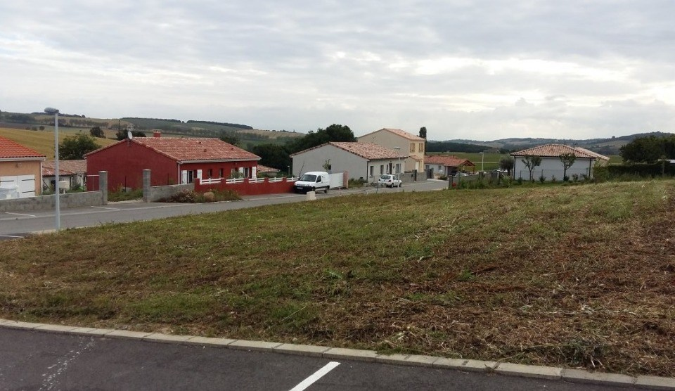 Terrains du constructeur MAISONS FRANCE CONFORT • 574 m² • CADOURS