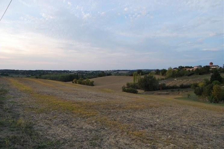 Terrains du constructeur MAISONS FRANCE CONFORT • 5800 m² • AUBIET