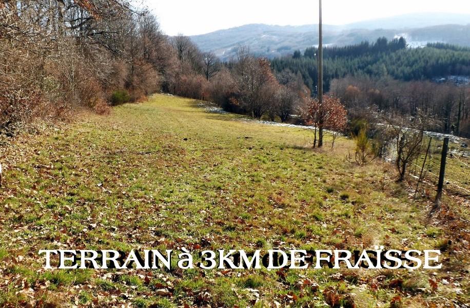 Terrains du constructeur 3G IMMO CONSULTANT • 3200 m² • FRAISSE SUR AGOUT