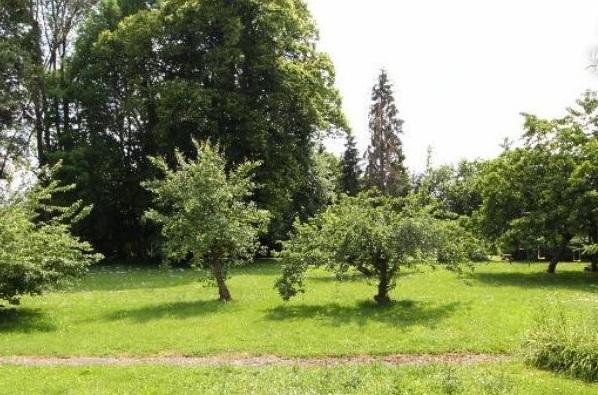 Terrains du constructeur LES MAISONS BARBEY MAILLARD • 841 m² • LA CHAPELLE GAUTHIER