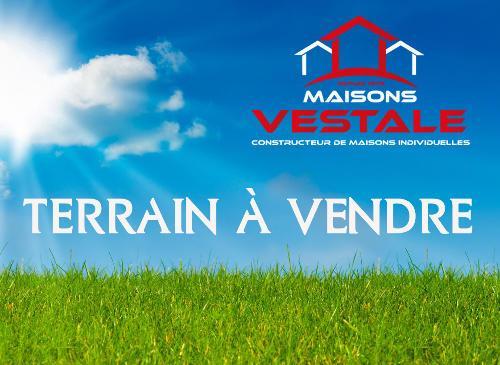 Terrains du constructeur MAISONS VESTALE IDF • 500 m² • VALENCE EN BRIE