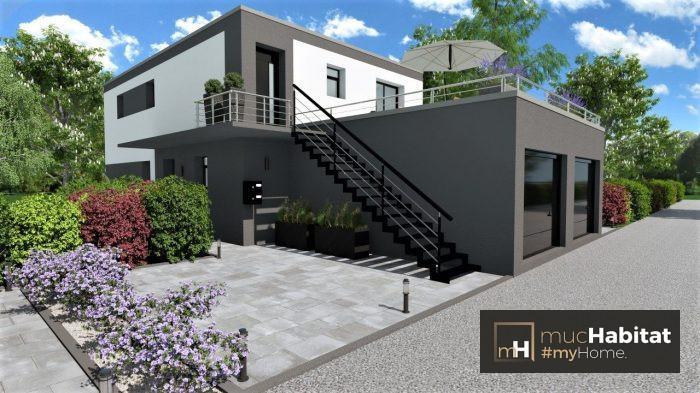 Maisons du constructeur MUC HABITAT • 70 m² • DIEBOLSHEIM