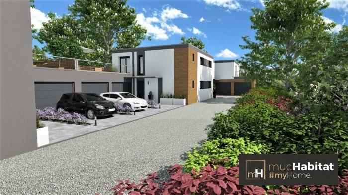 Maisons du constructeur MUC HABITAT • 70 m² • SAVERNE