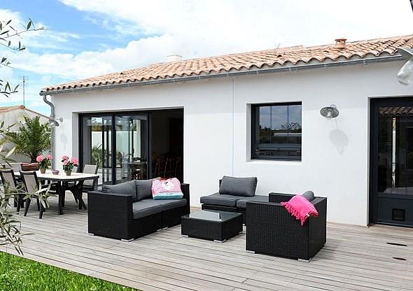 Maisons du constructeur ALLIANCE MAISON • 74 m² • PORT LA NOUVELLE