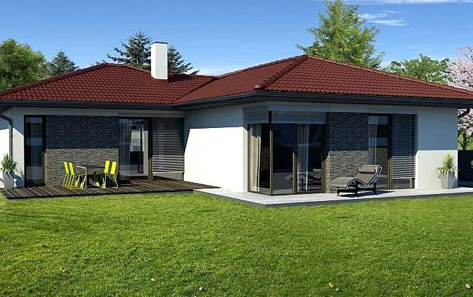 Maisons du constructeur ALLIANCE MAISON • 87 m² • RIEUX MINERVOIS