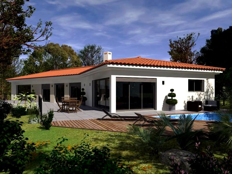 Maisons du constructeur ALLIANCE MAISON • 80 m² • LEZIGNAN CORBIERES