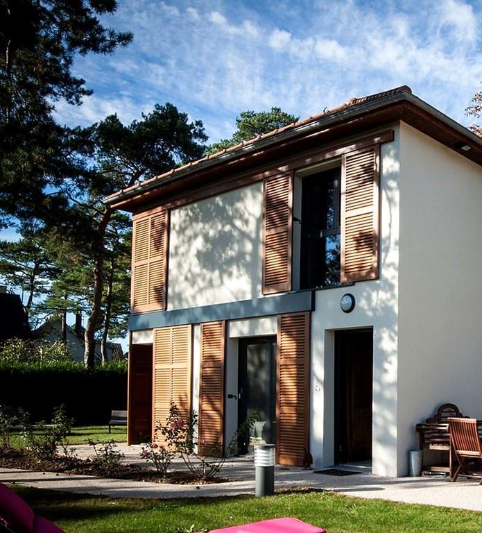 Maisons du constructeur ALLIANCE MAISON • 97 m² • SALLES D'AUDE