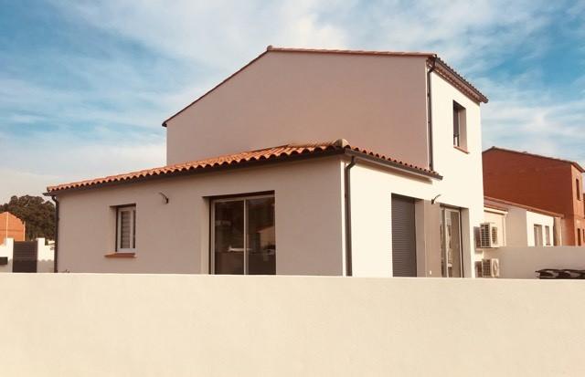 Maisons du constructeur ALLIANCE MAISON • 105 m² • SALLES D'AUDE