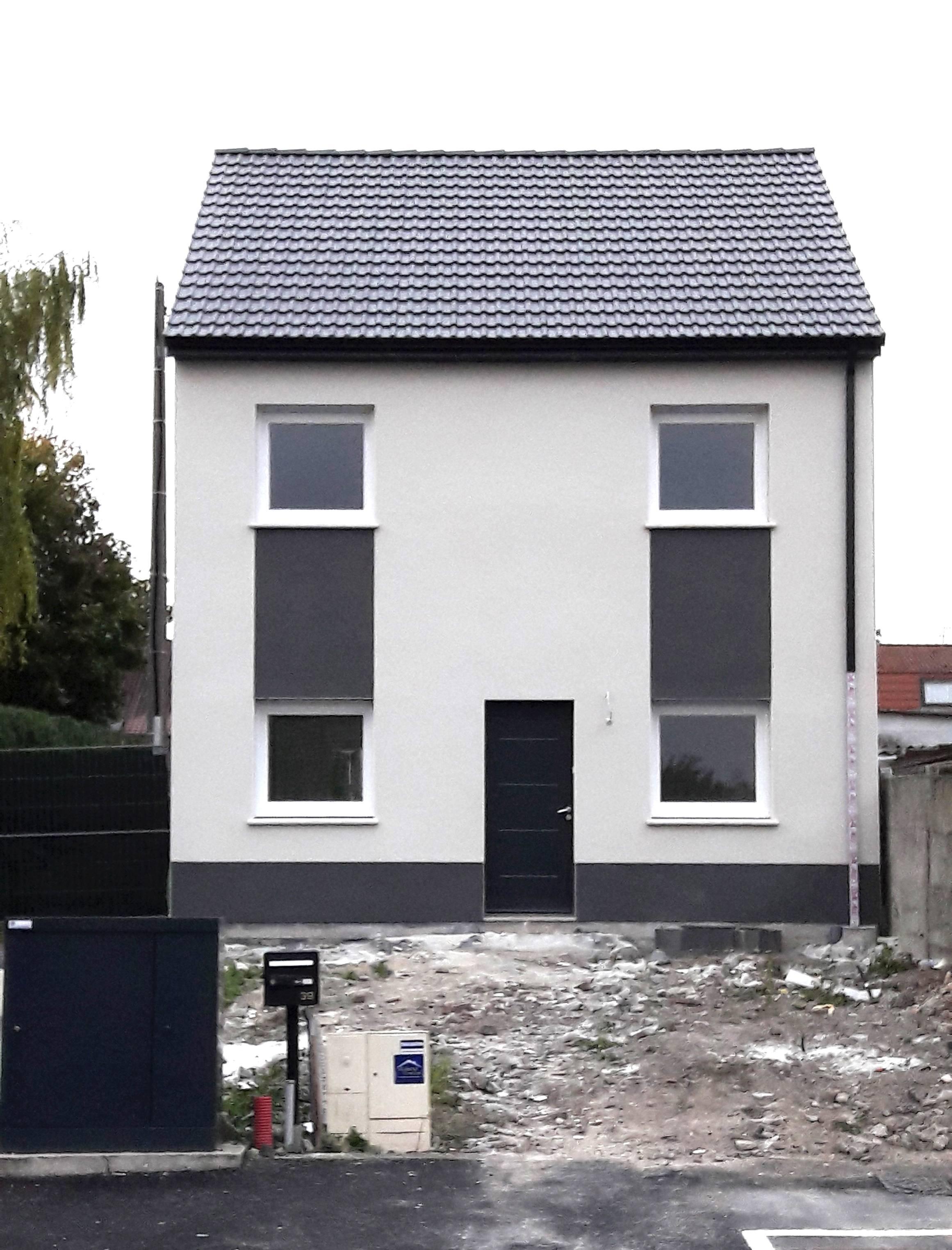 Maisons + Terrains du constructeur LES MAISONS.COM PONTAULT COMBAULT • 93 m² • NANGIS