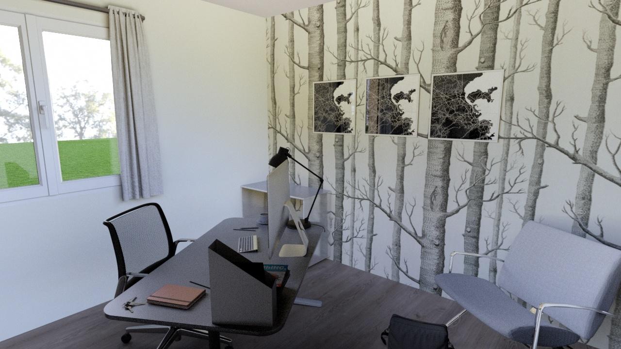 Maisons + Terrains du constructeur MAISONS LOGELIS • 112 m² • CHATUZANGE LE GOUBET