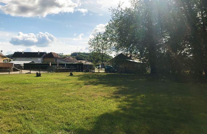 Terrains du constructeur TRADICONFORT BOURGOIN • 1300 m² • LES ABRETS