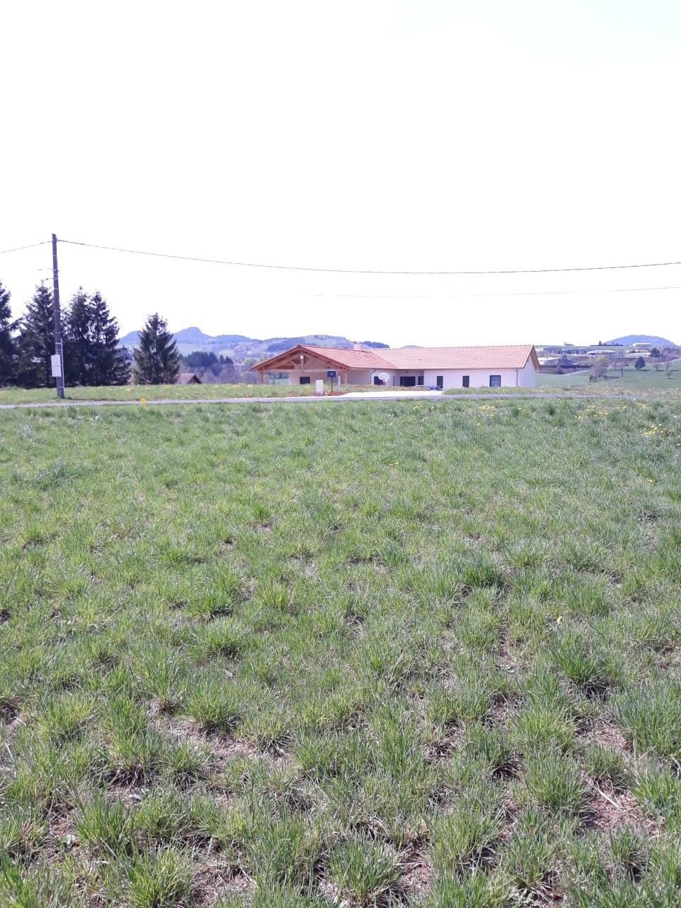 Terrains du constructeur MAISONS D EN FRANCE - MONISTROL SUR LOIRE • 960 m² • YSSINGEAUX