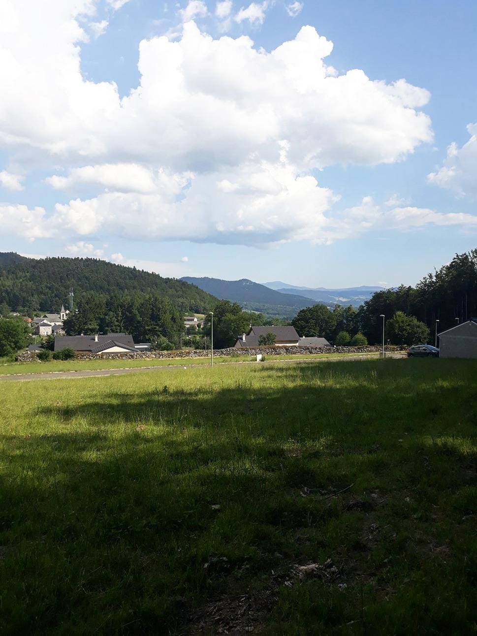 Terrains du constructeur MAISONS D EN FRANCE - MONISTROL SUR LOIRE • 934 m² • LE PERTUIS