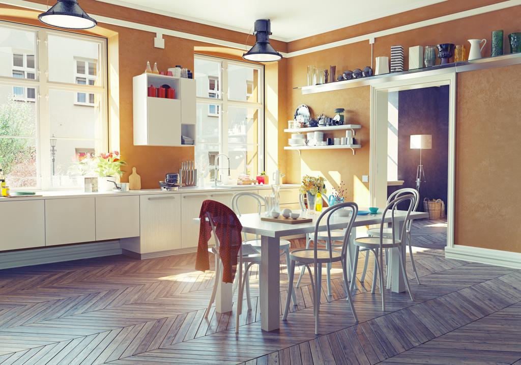 Maisons + Terrains du constructeur LEADER HABITAT • 85 m² • CERONS