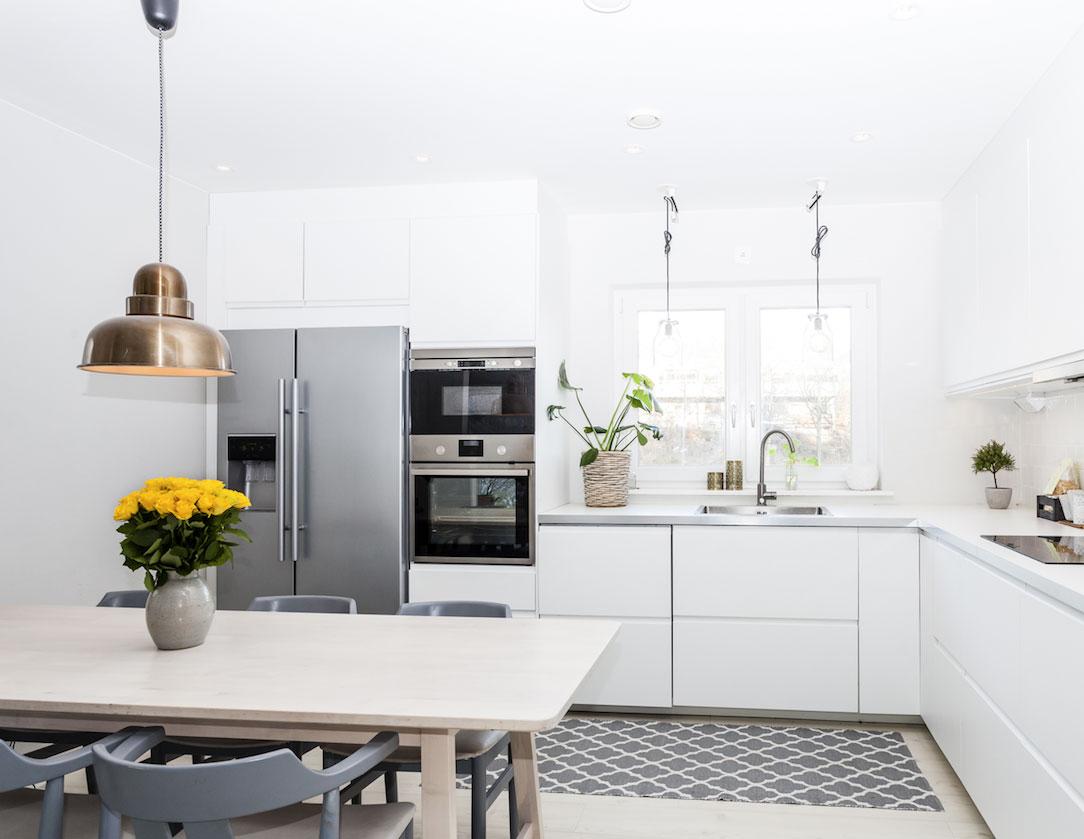 Maisons + Terrains du constructeur LEADER HABITAT • 90 m² • LA LANDE DE FRONSAC