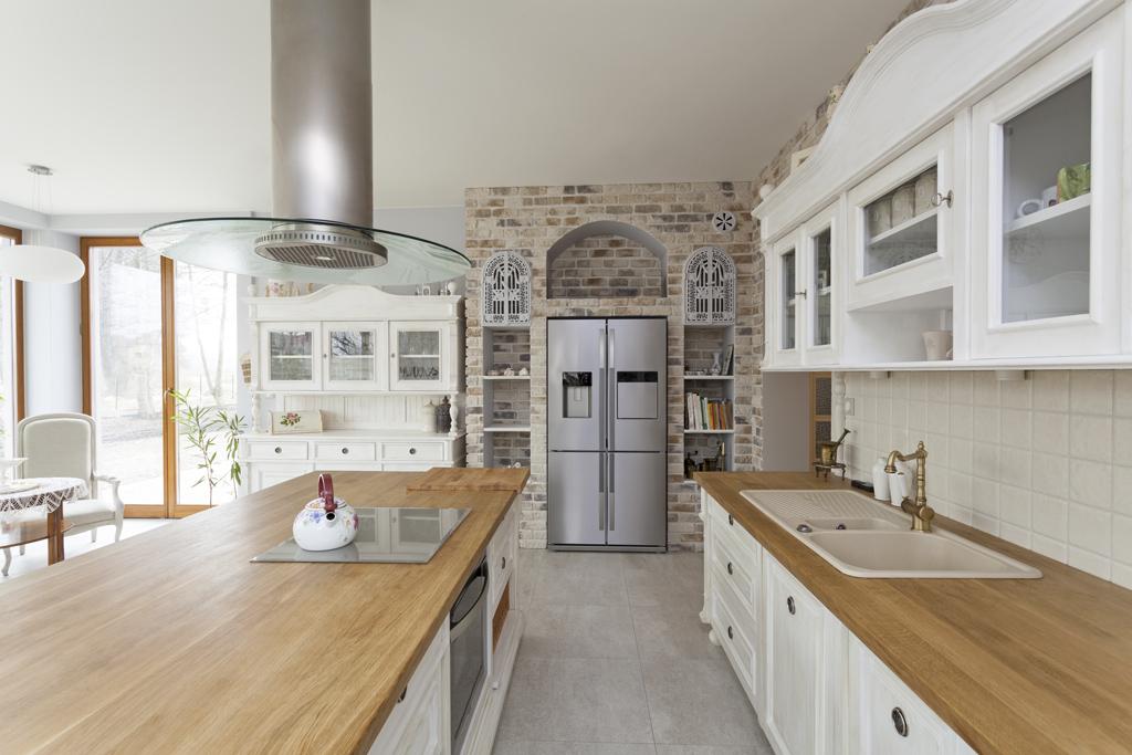 Maisons + Terrains du constructeur LEADER HABITAT • 90 m² • SAINTE HELENE
