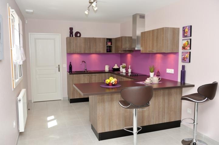 Maisons du constructeur MAISONS PIERRE • 124 m² • SARAN