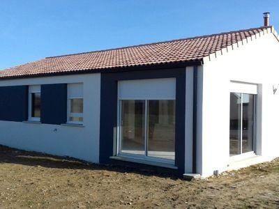 Maisons du constructeur TRADICONFORT 81 • 80 m² • FLORENTIN