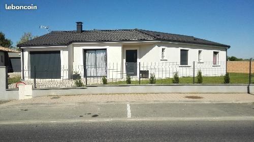 Maisons du constructeur TRADICONFORT 81 • 90 m² • SAINT BENOIT DE CARMAUX