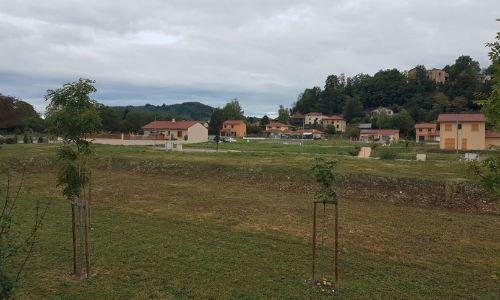 Terrains du constructeur AVENIR AMENAGEMENTS • 500 m² • CHATTE