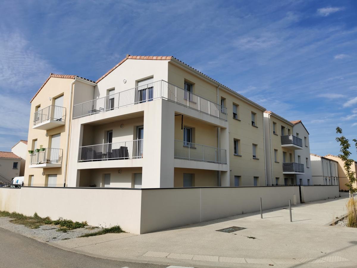 Maisons du constructeur AVENIR AMENAGEMENTS • 84 m² • BEAUMONT LES VALENCE