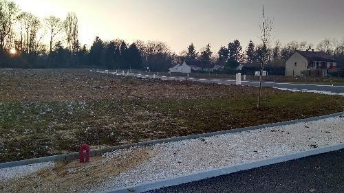 Terrains du constructeur AVENIR AMENAGEMENTS • 543 m² • APPOIGNY