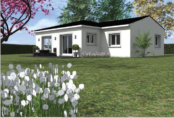 Maisons du constructeur TRADICONFORT SUD EST • 100 m² • ALTHEN DES PALUDS