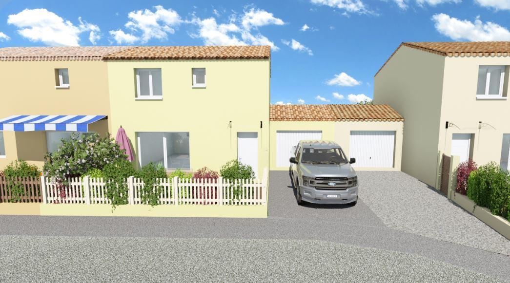 Maisons du constructeur TRADICONFORT 83 • 80 m² • PIGNANS