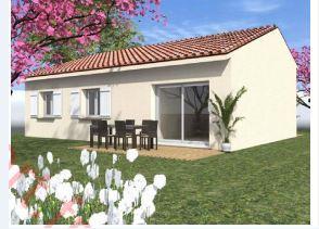 Maisons du constructeur TRADICONFORT 83 • 80 m² • GAREOULT