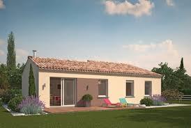 Maisons du constructeur TRADICONFORT 83 • 100 m² • TRANS EN PROVENCE