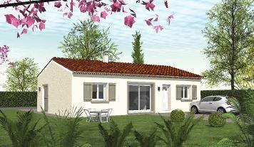 Maisons du constructeur TRADICONFORT 83 • 85 m² • LORGUES