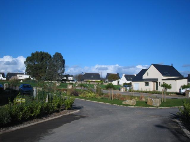 Terrains du constructeur NEGOCIM • 699 m² • BELZ