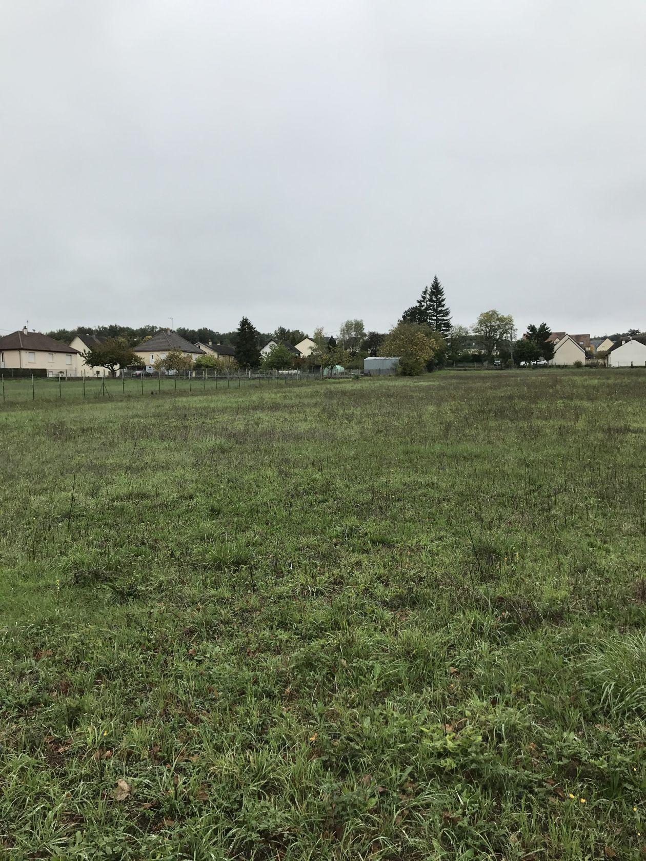 Terrains du constructeur MAISONS I  • 500 m² • CHEILLE