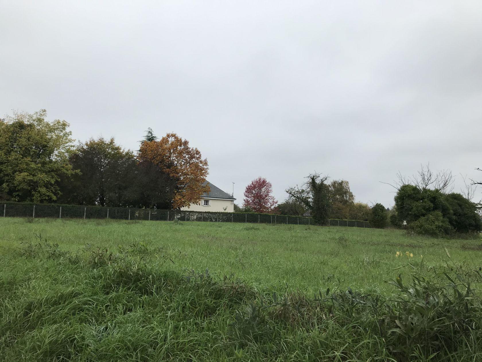 Terrains du constructeur MAISONS I  • 461 m² • CHEILLE