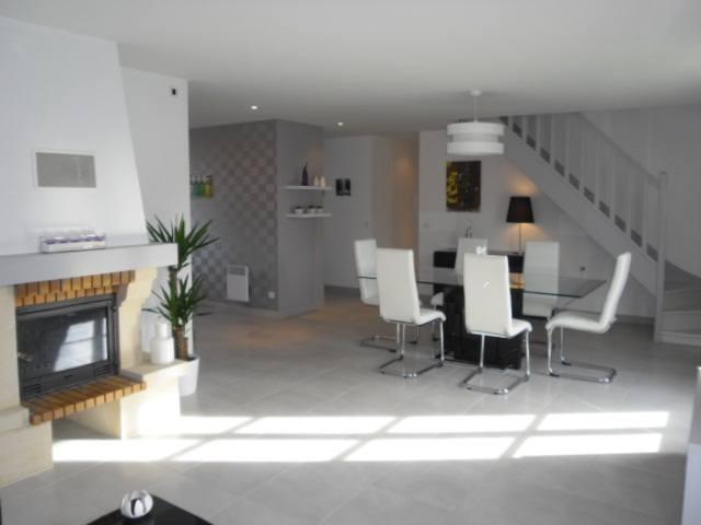 Maisons + Terrains du constructeur MAISON FAMILIALE RENNES • 108 m² • CHANTELOUP
