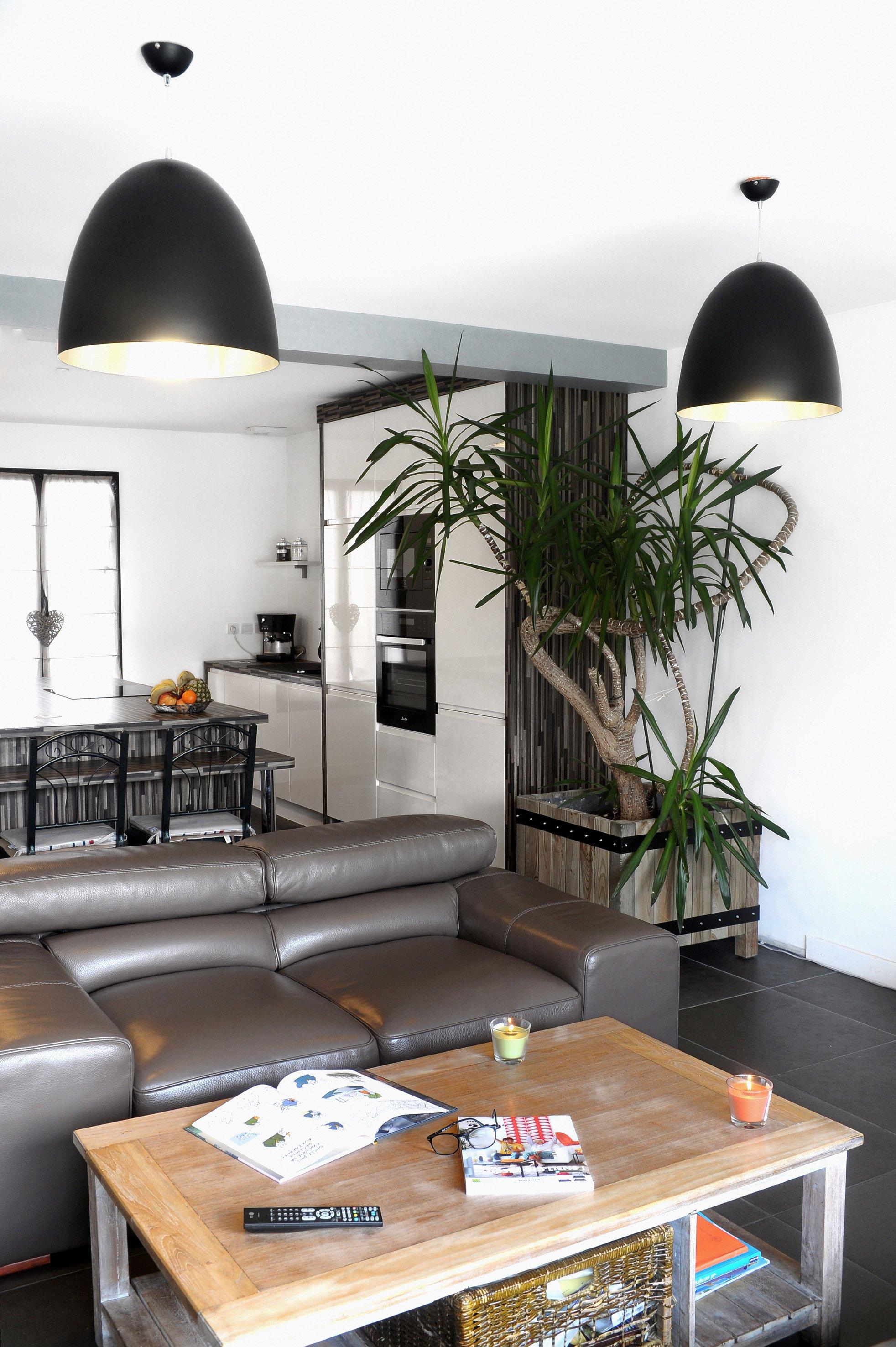 Maisons + Terrains du constructeur MAISON FAMILIALE RENNES • 130 m² • REDON