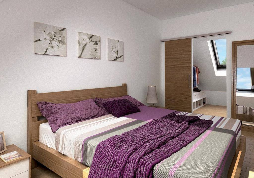 Maisons + Terrains du constructeur MAISON FAMILIALE RENNES • 130 m² • LASSY