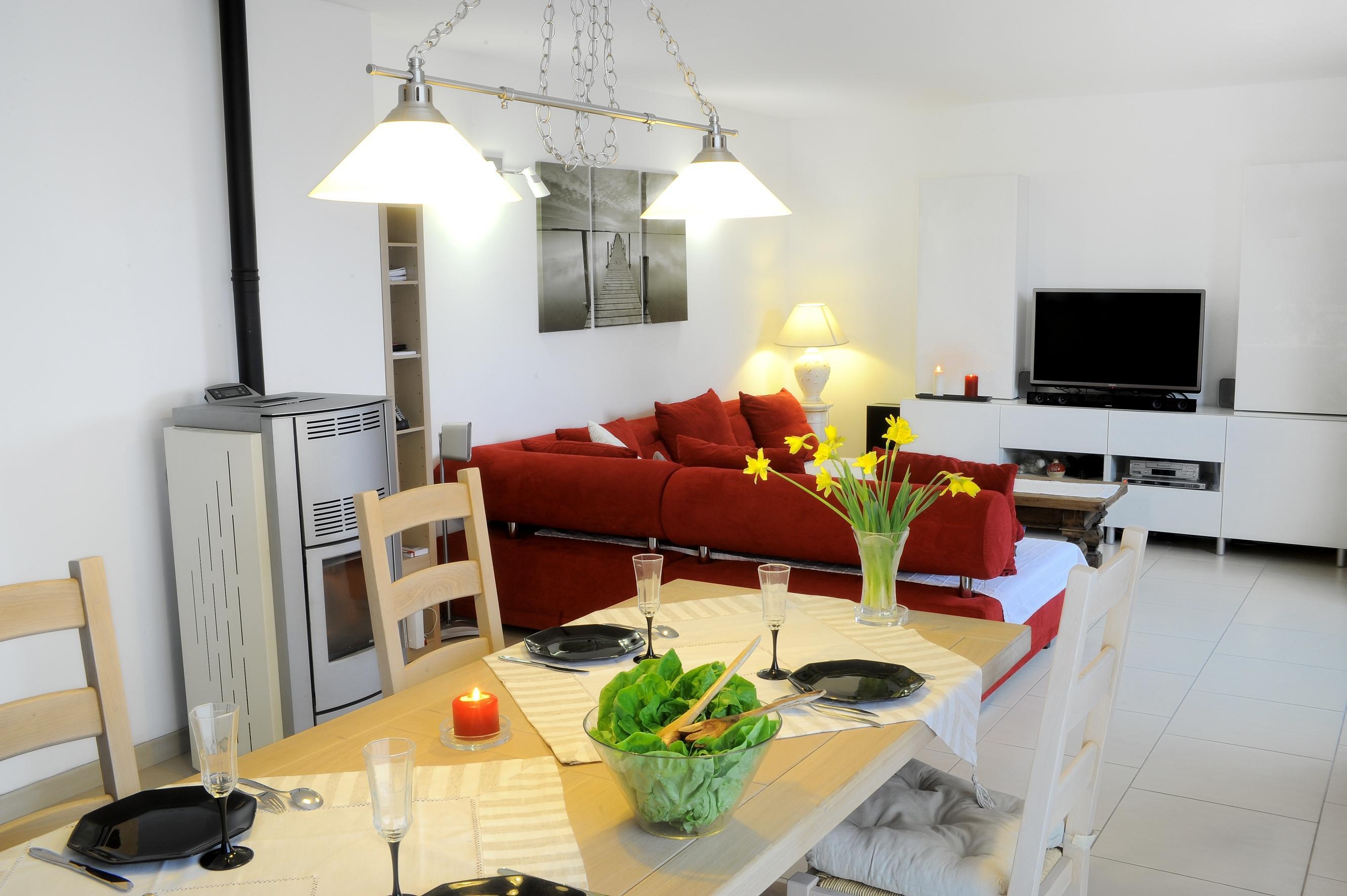 Maisons + Terrains du constructeur MAISON FAMILIALE RENNES • 97 m² • VITRE