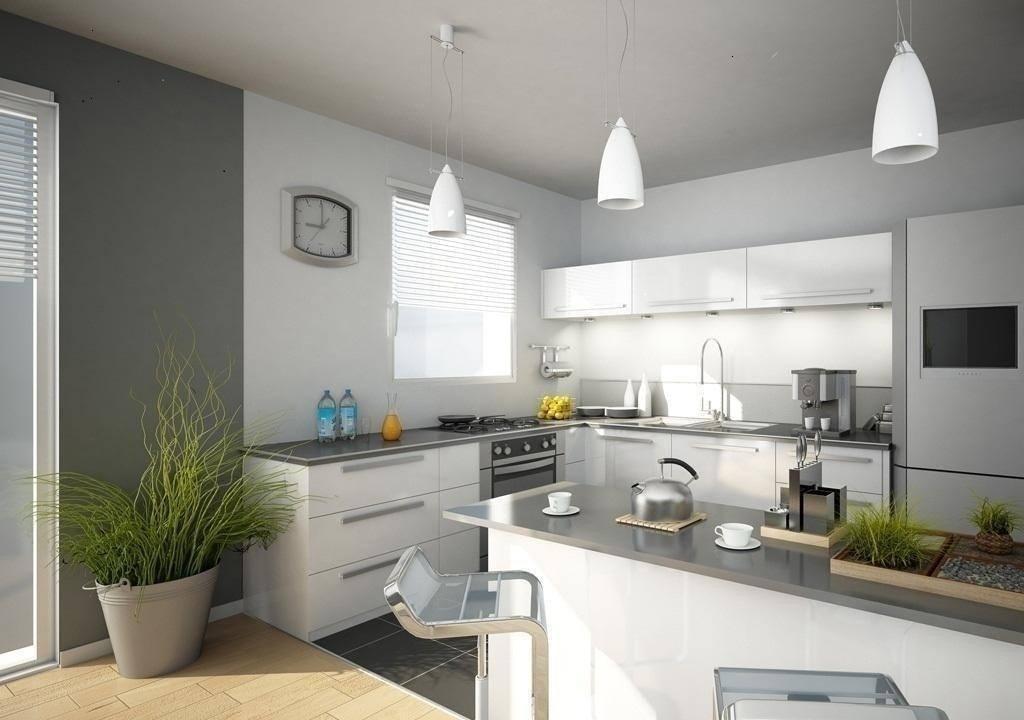 Maisons + Terrains du constructeur MAISONS PHENIX MERIGNAC • 120 m² • PESSAC